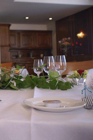 Restaurant und Metzgerei Rebstock, Seengen