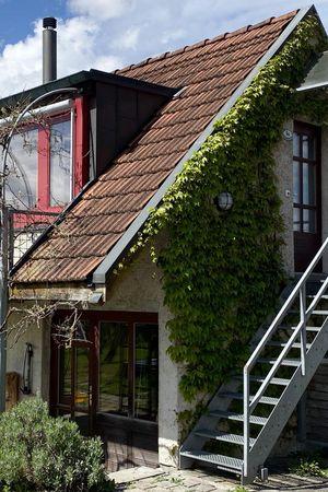 Ferienwohnung Lieblingsplatz, Urswil