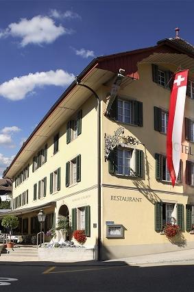 Mercure Hotel Krone, Lenzburg