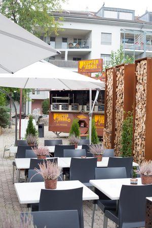 Restaurant & Café Kupferkessel, Hitzkirch