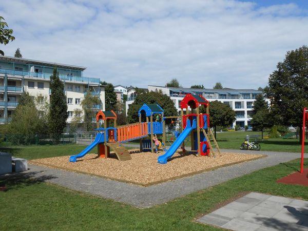Eschenbach, Spielplatz Dösselen
