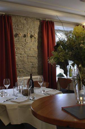 Restaurant & Bar Satteltasche, Lenzburg