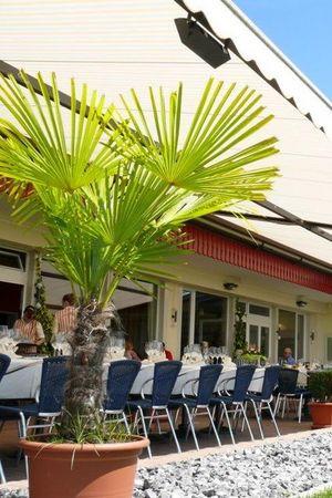 Hotel Restaurant Eichberg, Seengen