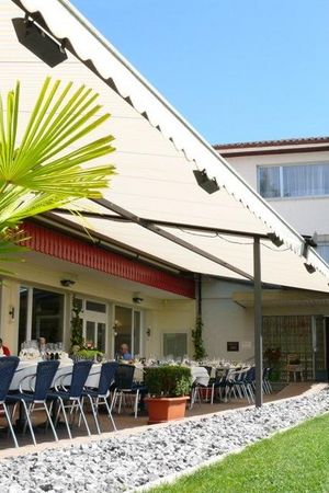 Hotel Eichberg, Seengen