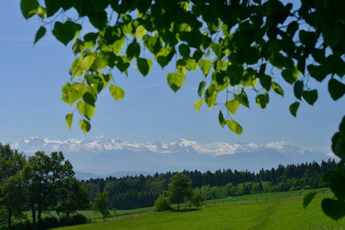 Schongau - Horben - Schongau