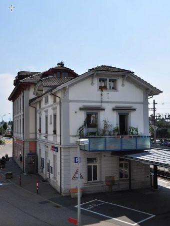 Historischer Rundgang Hochdorf