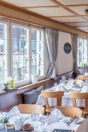 Gasthaus Restaurant Ottenhusen, Ballwil