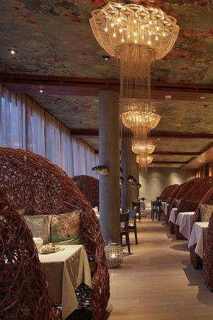 Restaurant Cocon, Meisterschwanden