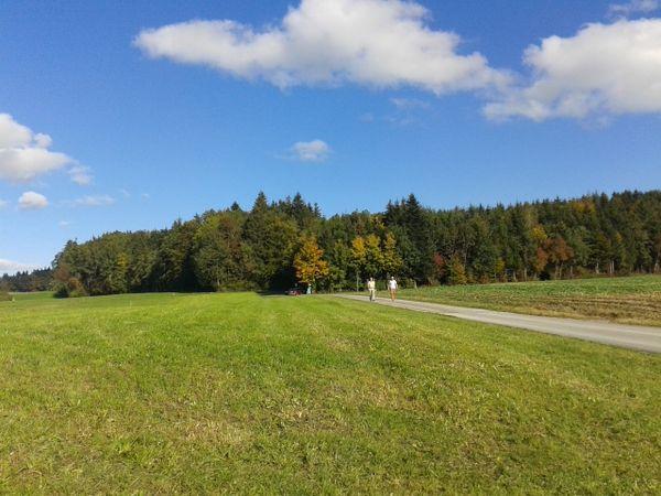 Ballwil – Horben - Hitzkirch