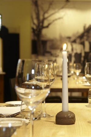 Restaurant Liebhaberei, Rain