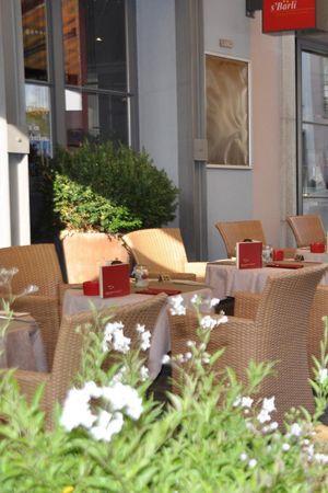 Restaurant s'Bärli, Lenzburg