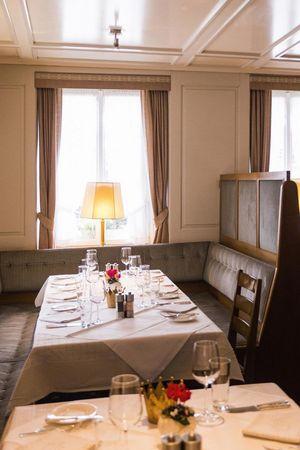 Mercure Hotel Restaurant Krone, Lenzburg