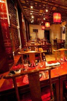 China Restaurant Jialu, Hochdorf