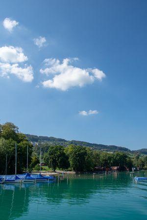 Strandbad, Beinwil am See
