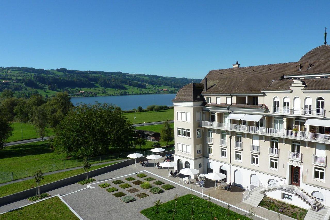 Klosterherberge Baldegg
