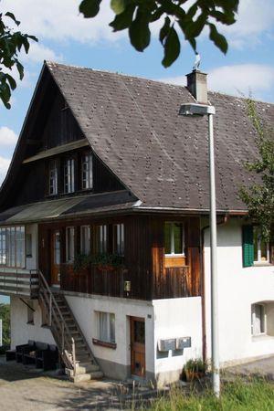 Ferienwohnung Piringer, Beinwil am See