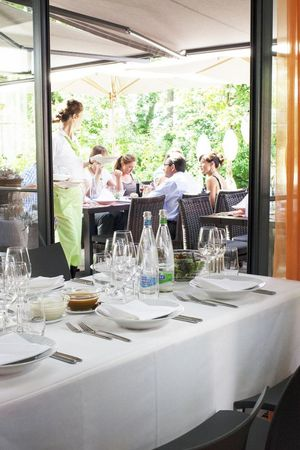 Restaurant Seerose, Meisterschwanden
