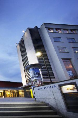 Kulturzentrum Braui, Hochdorf
