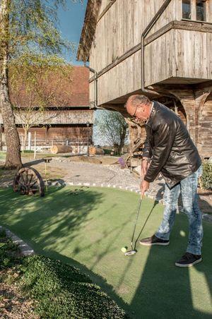 Spiel!Golf, Hämikerberg