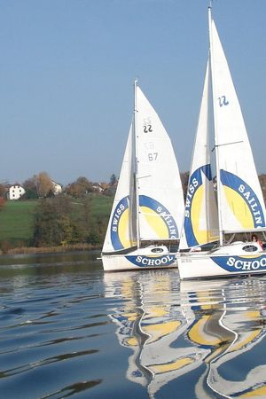 Swiss Sailing School, Tennwil