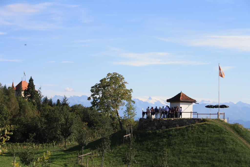 Hochdorf - Baldeggersee - Hitzkirch