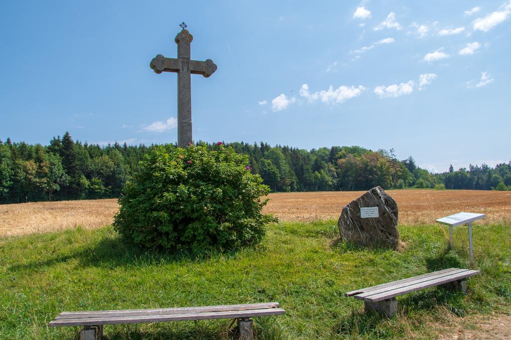 Horben - Sulzer Kreuz - Horben